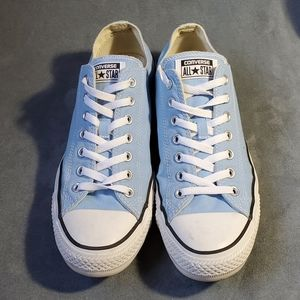 All Star Ox Lo Tops